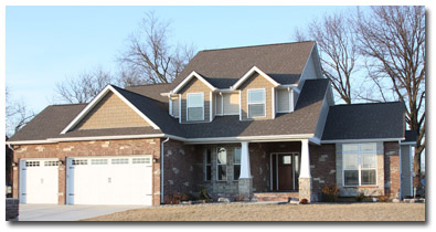 Wendell Creek Estates Has New Homes Available in Troy, IL & St. Jacob Illinois